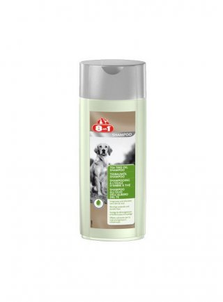 Shampoo 8in1 all'olio di Piante (250ml)