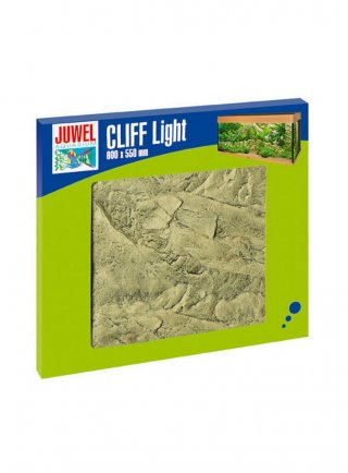 Sfondo tridimensiona cliff light 600x550