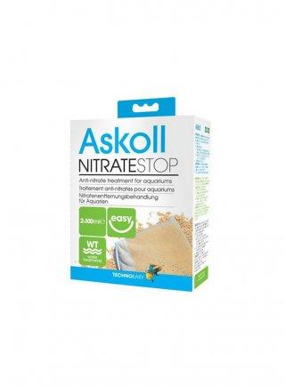 Dolce Nitrati stop resine nitrati