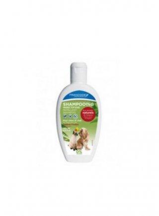 Shampoo antiparassitario per cani e gatti francodex