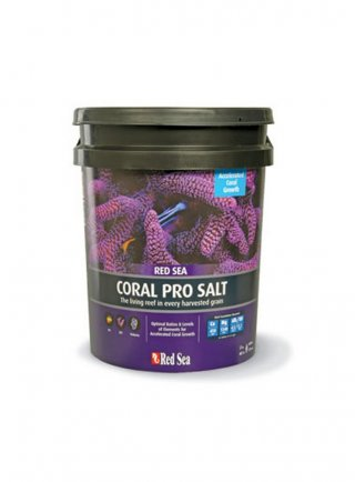 Sale red sea coral pro kg 7 lt 210