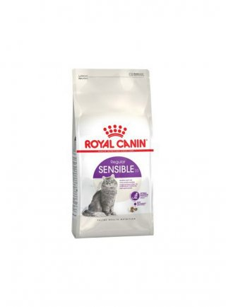 Regular Sensible gatto Royal Canin