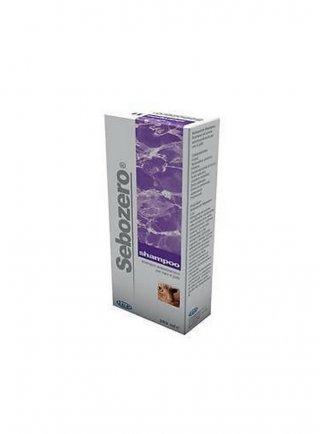 Shampo Sebo Zero icf ml 250 antiforfora e sebo