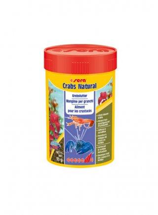 Sera crabs natural 30 gr