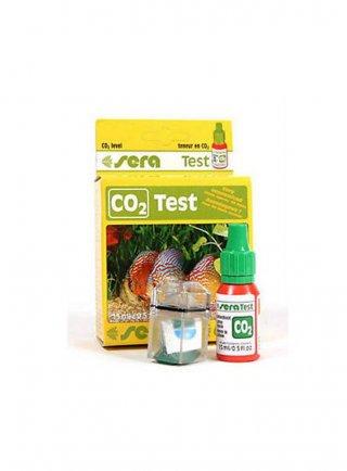 Sera Test a Reagente CO2 (Anidride Carbonica)
