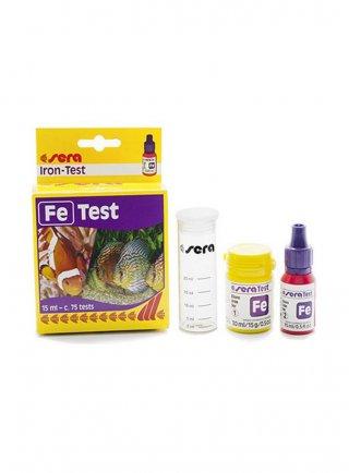 Sera Test a Reagente FE (Ferro)