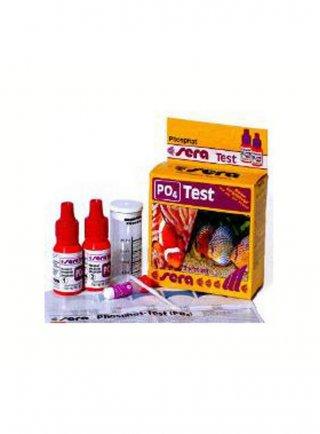 Sera Test a Reagente PO4 (Fosfati)