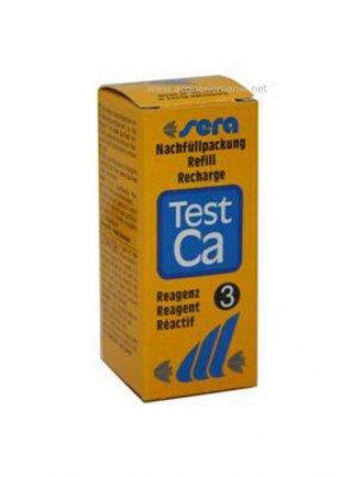 Ricarica Sera Test a Reagente CA  (Reagente nr. 3)