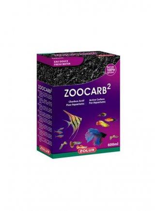 Carbone attivo zolux zoo carb2 1800 ml