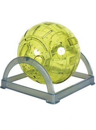 Zolux Ruota a sfera per criceti 2 in 1