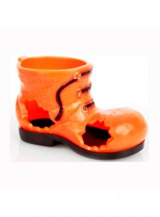 Casetta per roditori a forma di scarpa