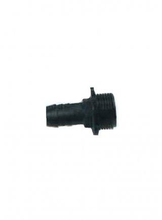 """Sera Raccordo per tubo rigido/flessibile con diametro 1/2""""-20mm 2pz"""