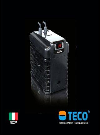 Refrigeratore TECO