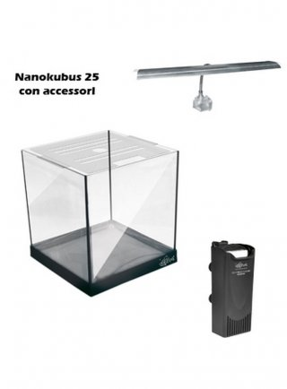 HAQUOSS NANOKUBUS 30 LED