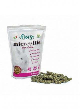 Fiory mangime per conigli Obesity 850 Gr
