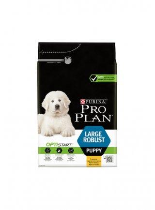 Purina Pro Plan Puppy Large Robust OptiStart Pollo e riso 3 e 12 kg
