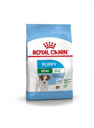Mini Puppy cane Royal Canin