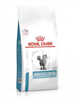 Sensitivity control gatto Royal canin