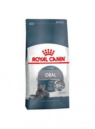 Oral Care gatto Royal Canin