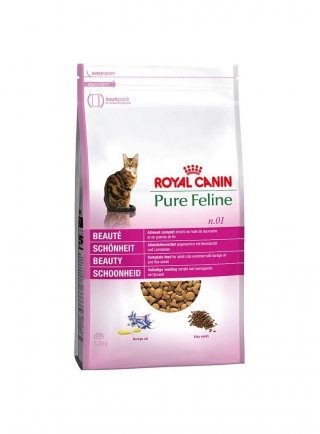 Pure Feline N.01 Bellezza Royal Canin