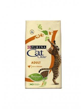 Purina Tonus cat chow gatto kg 10