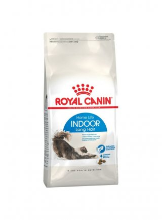 Homelife Indoor long hair gatto Royal canin