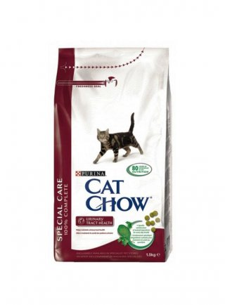 Purina cat chow Gatto Adult Urinary Tract Health