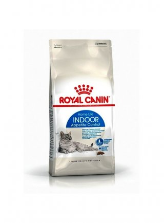 Homelife Indoor Appetite Control gatto Royal canin