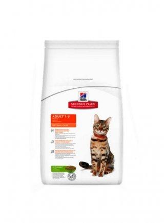 Hill's Adult mangime alimento per gatti con coniglio 400 gr