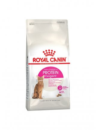 Feline Preference Protein Exigent Royal Canin