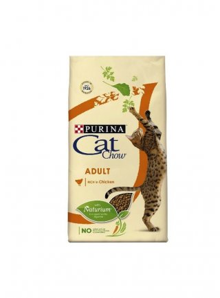 Purina Tonus cat chow gatto kg 10