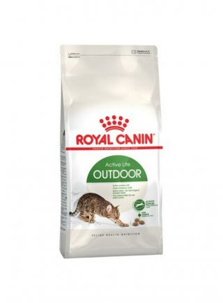 Active Life Outdoor gatto Royal Canin