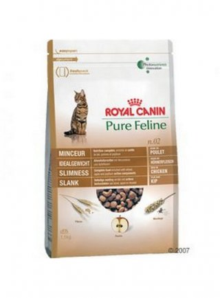 Pure Feline N.02 Snellezza Royal Canin