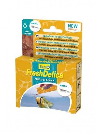 Tetra fresh delica krill 16x3g