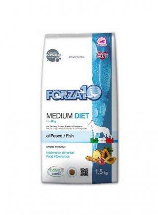 Forza 10 medium diet pesce