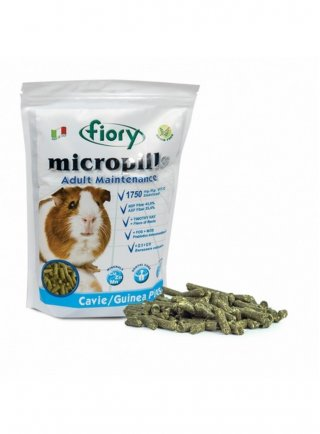 Fiory mangime completo per cavie 850 Gr