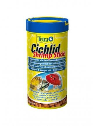 Tetra cichlid Shrimps Sticks ml 250