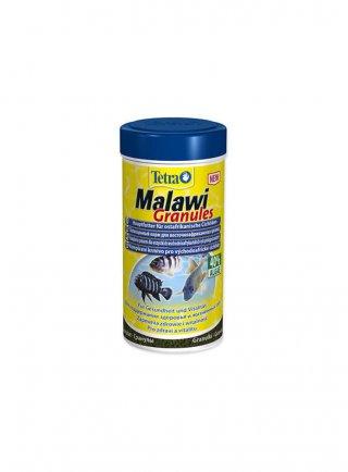 TetraMalawi Granules mangime per ciclidi 250 ml