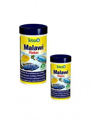 TetraMalawi Flakes mangime per ciclidi