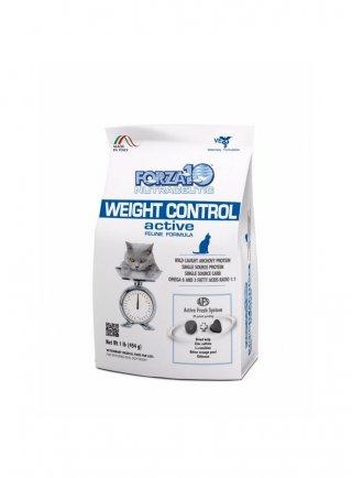 Forza 10 gatto weight control 454 Gr