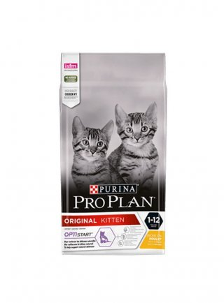 Purina Pro Plan Feline Kitten al Pollo