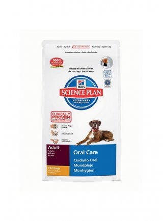 Hill's canine Adult ORAL CARE