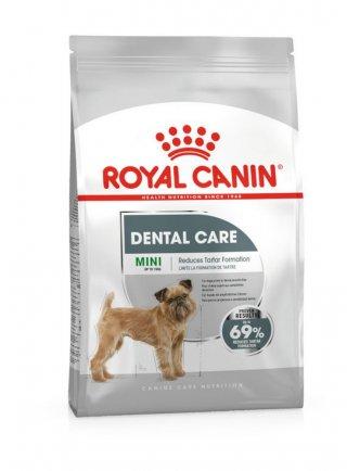 Mini Dental Care cane Royal Canin