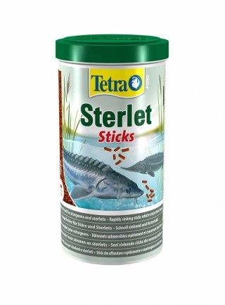 TetraPond Sterlet Sticks 1 l mangime pesci laghetto