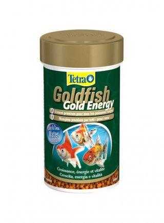 Tetra Goldfish gold energy 100 250 ml