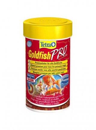 TETRA PRO Goldfish CRISPS 100-250ml