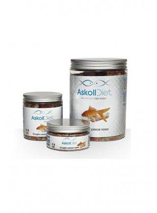 Askoll Diet mangime per pesci rossi