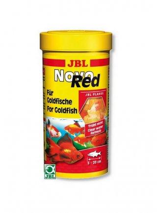 JBL Novo RED Mangime Pesci Rossi