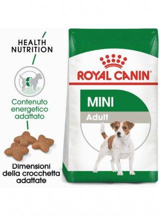 Mini Adult cane Royal Canin