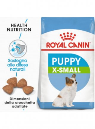 X-Small Puppy Royal Canin